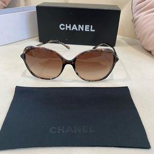 Chanel multicolor Glasses